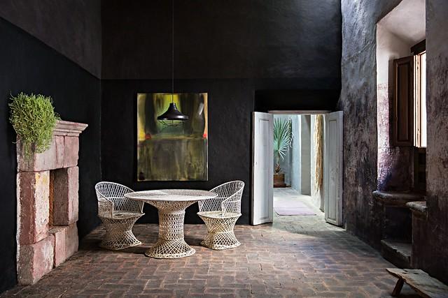 Interior Designer Architecture