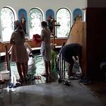 Свято-Пантелеймоновский женский монастырь в Феофании