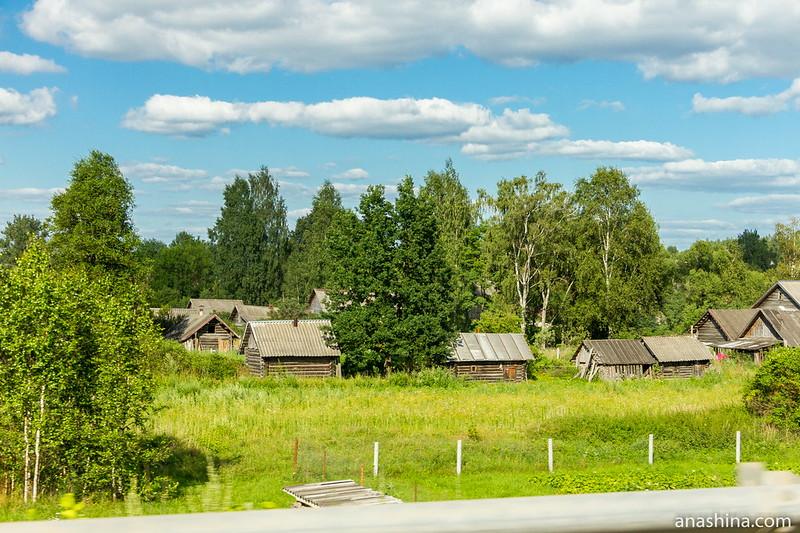 Выдропужск, Тверская область