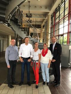 Sommertour mit Dirk Kienscherf 2018