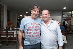 Lançamento Campanha e Aniversário do  Gilson Reis 16-08-2018 Foto Anna Castelo Branco (65)