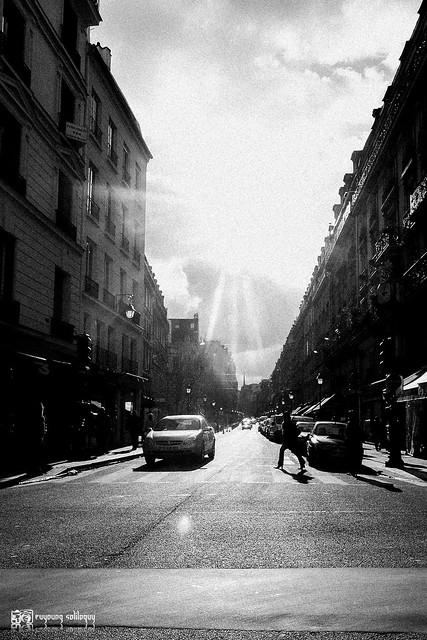 This City, Paris | 40