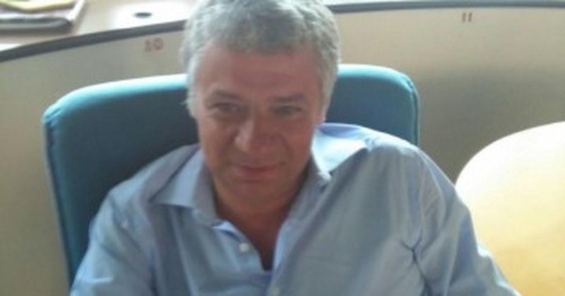 Ospedale di Sapri, Rocco Calabrese è il nuovo direttore sanitario