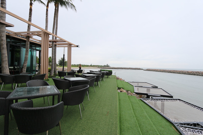 Eco Moment Beach Resort(生態瞬間海灘度假村)