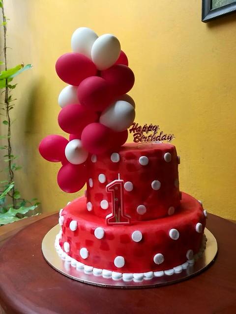 Cake by Cake Me Away in Wattala