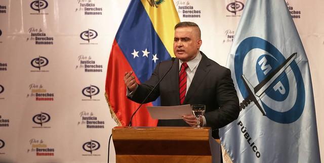 Venezuela: presos seis autores materiais do atentado contra Maduro