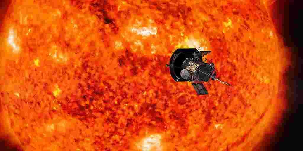 La sonde Parker Solar Probe sera lancée dimanche