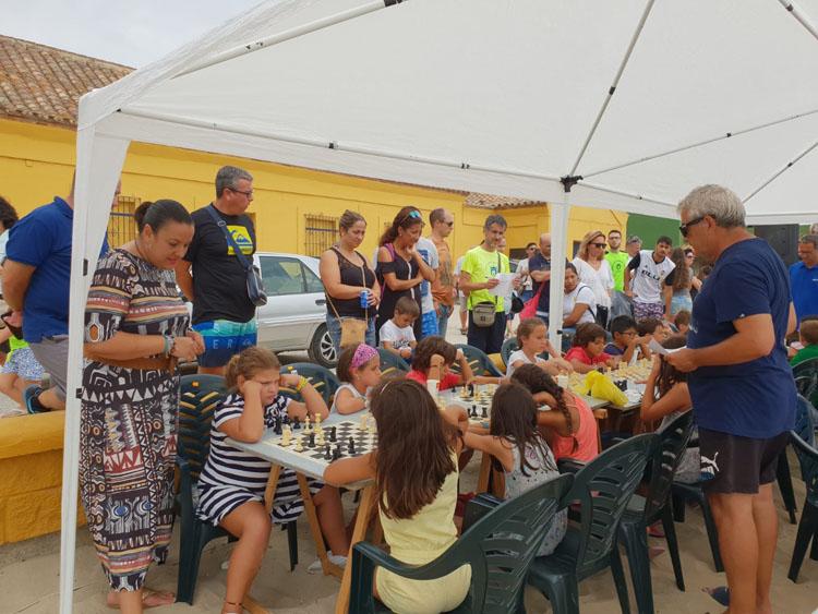 Actividades educativas Festividad de la Palma1