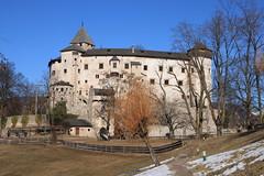 Kastelruth 2012 - 3.Tag, Völs am Schlern, Schloss Prösels, Völser Weiher, Tuffalm
