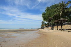 Thailand 2013 - 14.Tag, Cha Am, Hua Hin