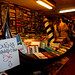"""Acqua Alta"" bookshop in Venice"