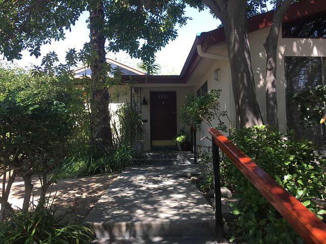Airbnb Beverly Hills