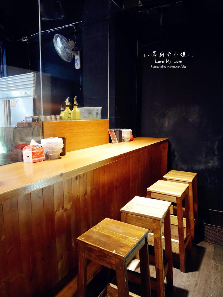 台北中山區平價餐廳居酒屋推薦柒串燒屋 (4)