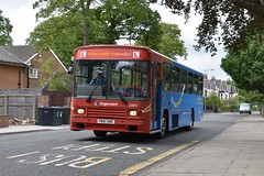 Stagecoach Tessside | 20841 / P841 GND