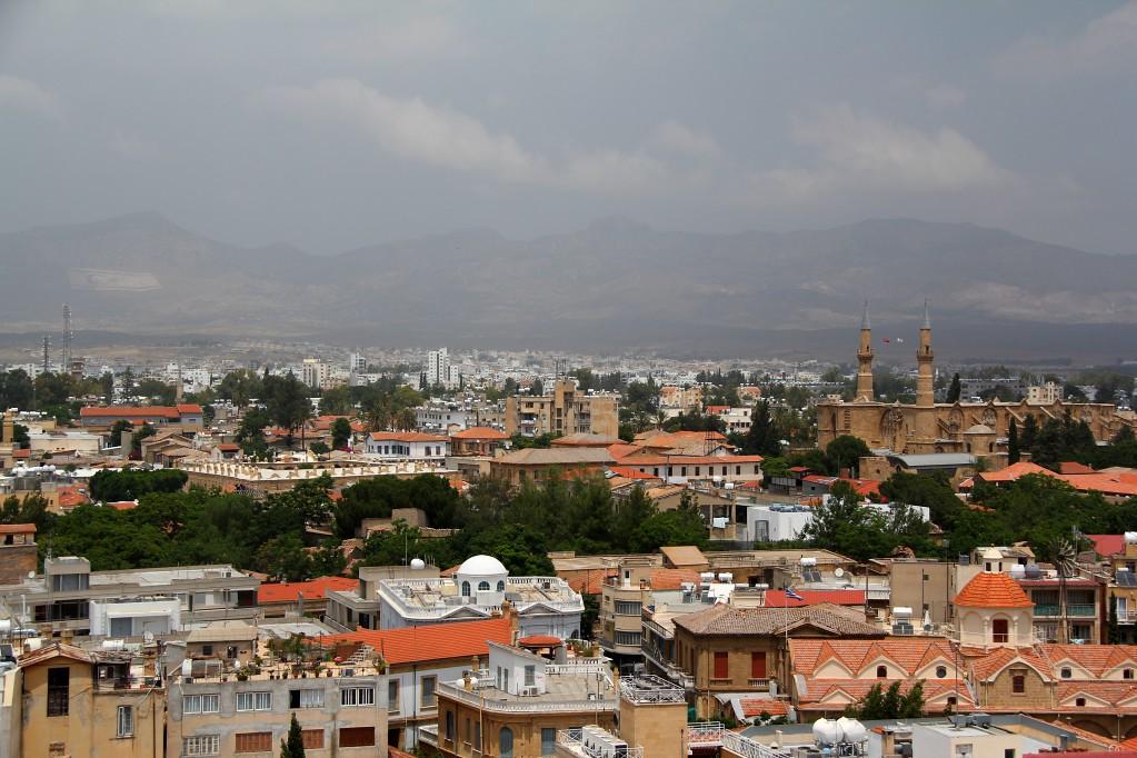 Республика Кипр - жизнь на греческой стороне столицы