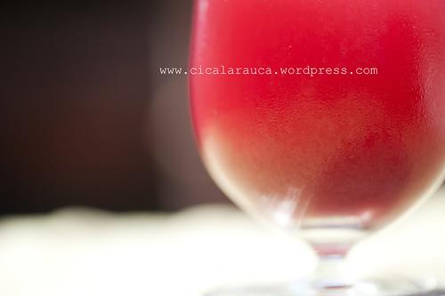tibicos uva fragola
