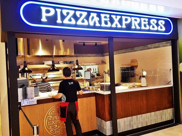 PizzaExpress Kitchen
