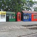 East Anglian Railway Museum, Chappel & Wakes Colne, Essex