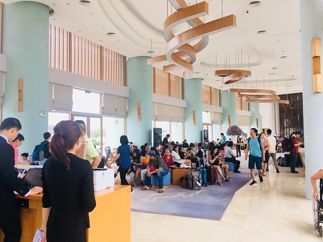 Tháng 10 tới đây khi BamBoo Airways cất cánh lượng du khách đến với Thiên đường nghỉ dưỡng FLC Quy Nhơn sẽ gấp nhiều lần hơn nữa