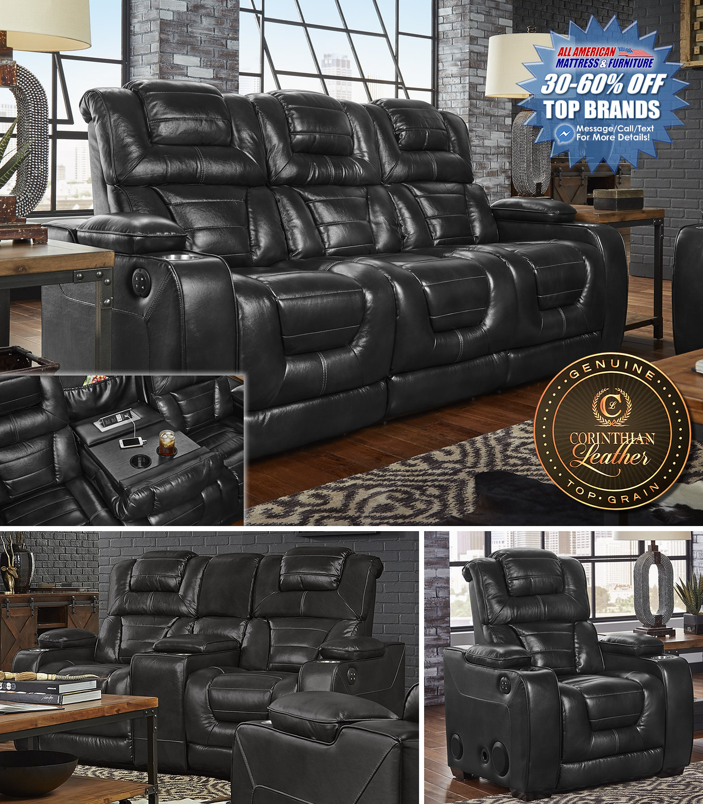 Manhattan_Midnight Reclining Sofa Layout_L73904_MP stamp