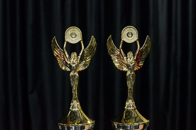 Campeões - Apuração do 62° Festival Folclórico de Manaus