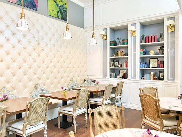 L'eto Caffe Interiors 2