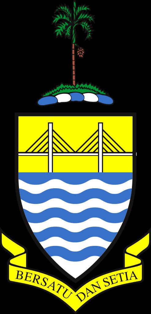 Coat of arms of Penang