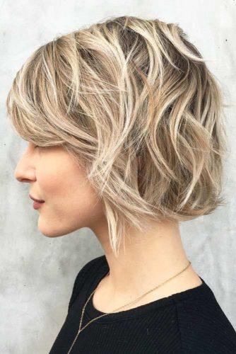 Trendy Shag Haircut Ideas -Modernized Versions Of Styles 2019 6