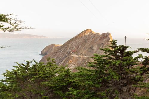 Point Bonita Trail