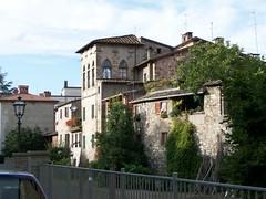 Pieve Santo Stefano (AR)(2009)