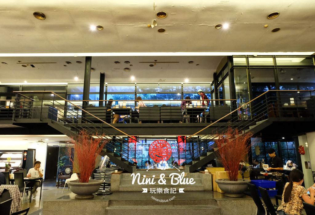 阿Q茶舍 台中簡餐 茶店04