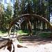 Barley, Aitken Wood - Pendle Sculpture Park. (9)