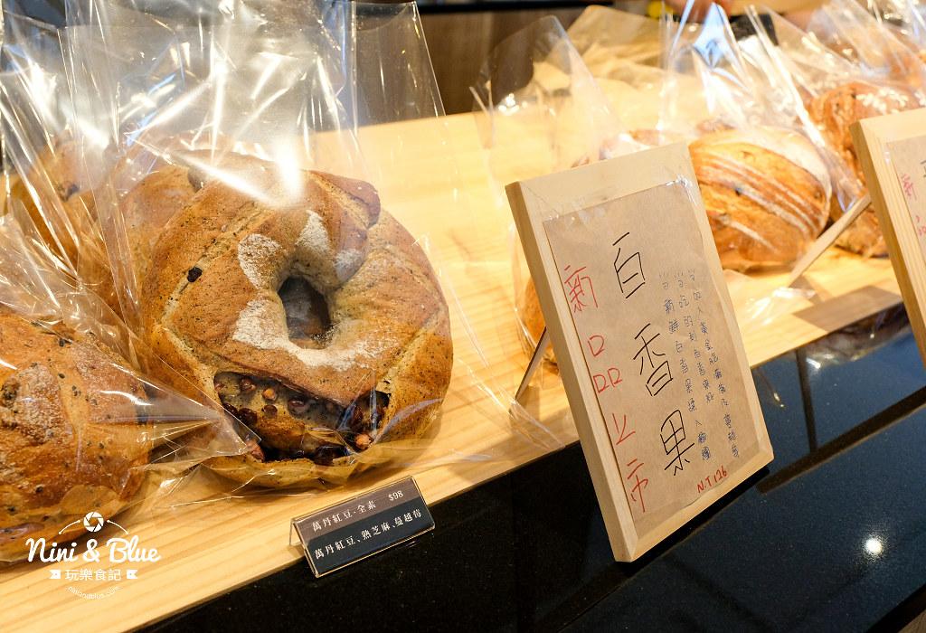 台中大里麵包 說書旅人 麵包13