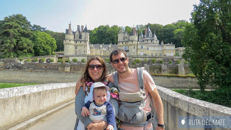 Castillos del Loira d'Usse IMG_5233