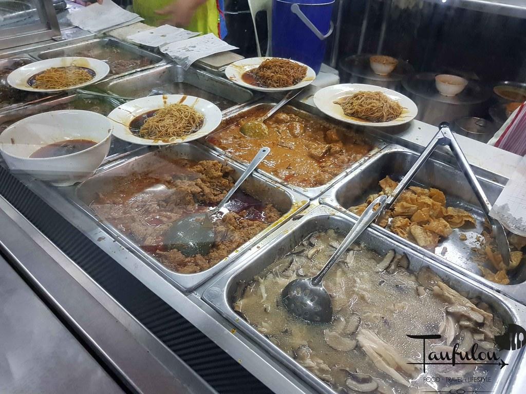 Wan Tan Mee Sg Besi (5)