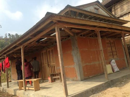 hrrp nepalearthquake nepalreconstruction okhaldhunga