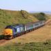 37425 on 2C33 Barrow to Carlisle by 60044