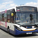 Stagecoach in Yorkshire 26022 (YX65 PZY)