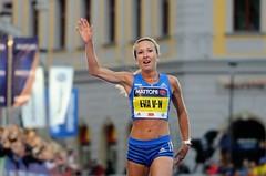 Horko mi nevadí, mám ho radši než zimu, říká česká maratonkyně před ME