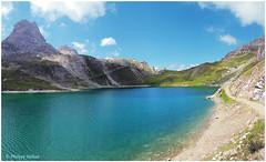 Lac du Grand Ban ©² Haute Maurienne