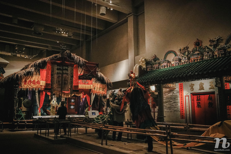 Bảo tàng lịch sử Hong Kong