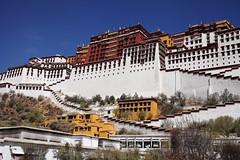 Tibet April 2018