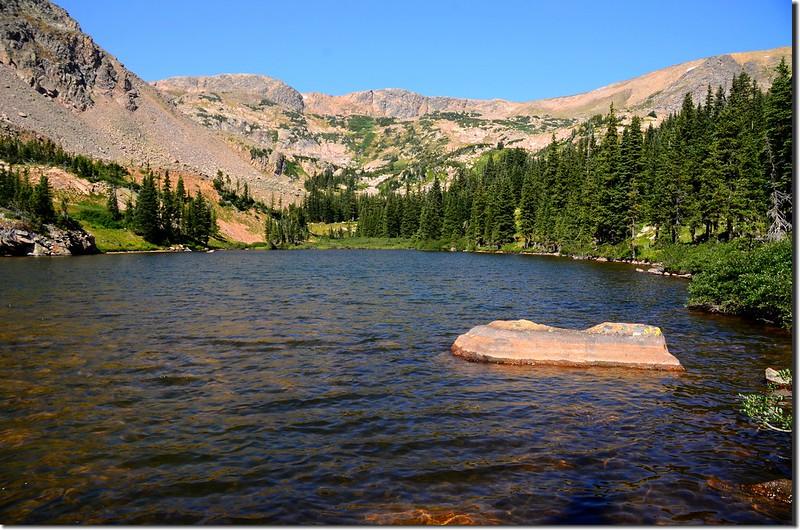 Clayton Lake (1)
