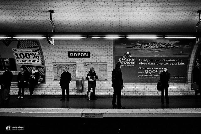 This City, Paris | 36