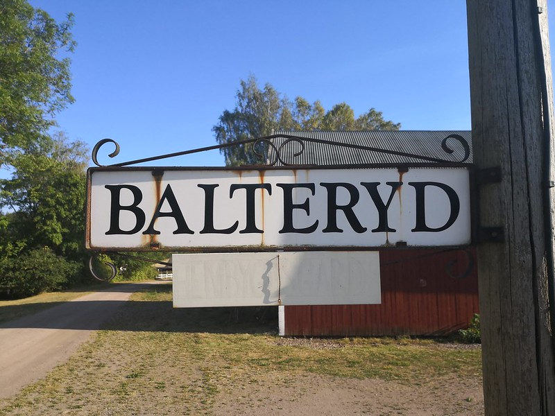 Balteryd