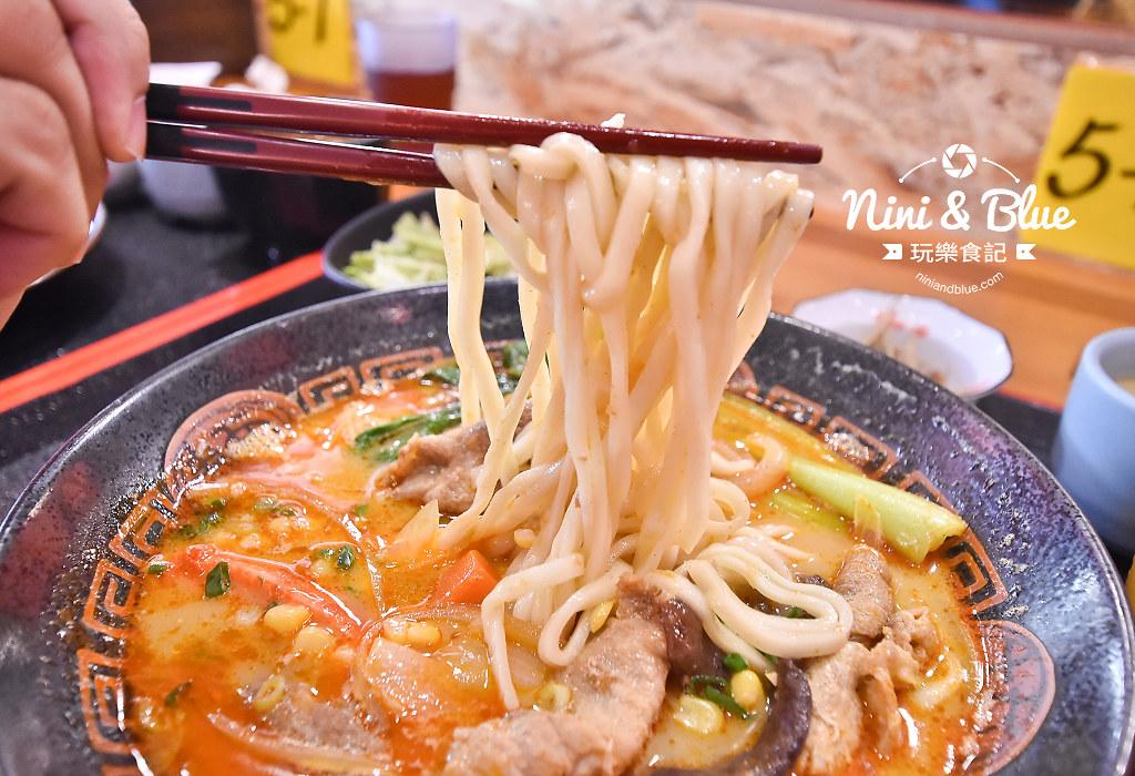 台中豬排 七味亭 menu 菜單05