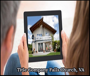 falls church title company