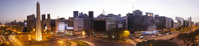Buenos Aires_Panorama11, Canon EOS 50D, Canon EF 24-105mm f/4L IS