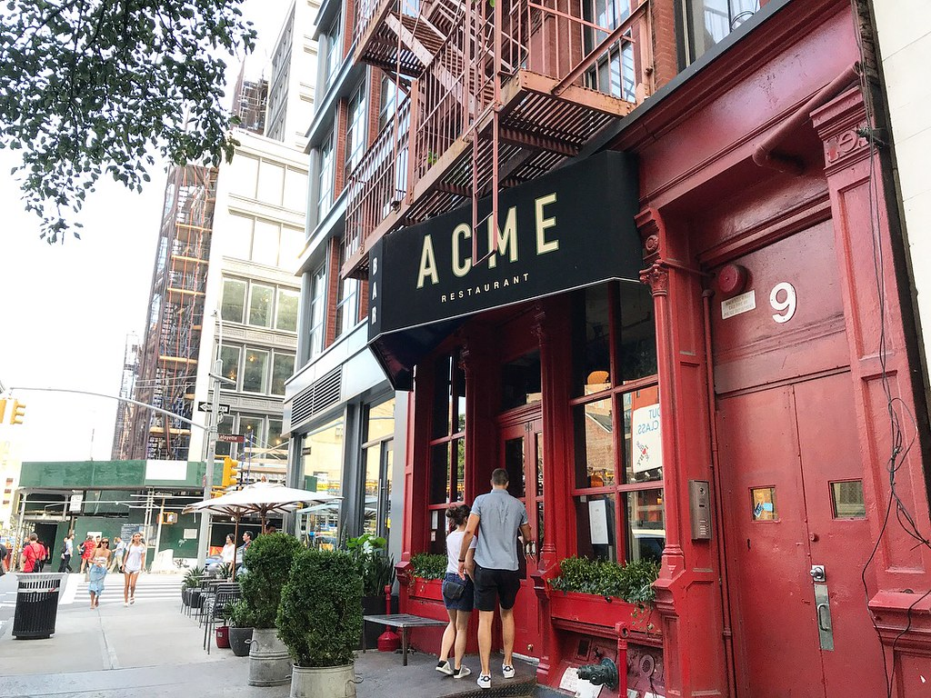 ACME Happy Hour for Billion Oyster Project (6)