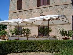 Castello di Modanella (SI)